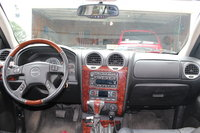 Picture of 2007 GMC Envoy Denali 4 Dr SUV 4WD, interior