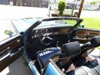 Picture of 1972 Oldsmobile 442, interior, gallery_worthy