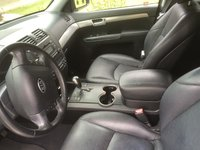 Picture of 2009 Kia Borrego EX V6, interior