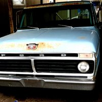 Picture of 1975 Ford F-100, exterior, gallery_worthy