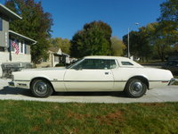 1973 Ford Thunderbird Overview