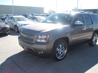Picture of 2012 Chevrolet Tahoe LTZ, exterior
