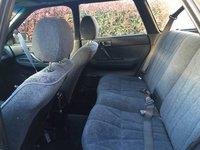 Picture of 1990 Subaru Legacy 4 Dr L AWD Wagon, interior