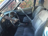Picture of 1990 Subaru Legacy 4 Dr L AWD Wagon, interior, gallery_worthy
