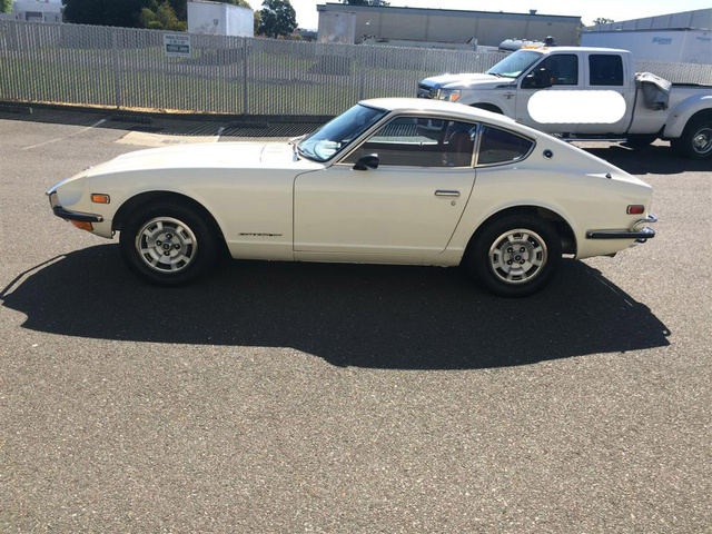 Picture of 1972 Datsun 240Z