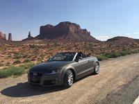 Picture of 2011 Audi TT 2.0T Premium Plus Roadster, exterior