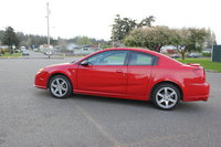 2005 Saturn ION Red Line Overview
