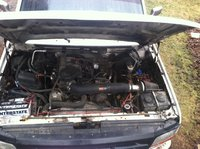 Picture of 1995 Ford F-250 2 Dr XL 4WD Standard Cab LB, engine