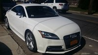 Picture of 2013 Audi TTS 2.0T quattro Prestige Coupe AWD, exterior, gallery_worthy