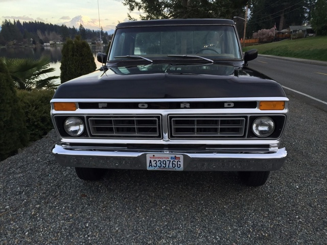 Picture of 1977 Ford F-250
