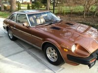 1981 Datsun 280Z Overview