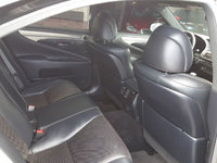 Picture of 2014 Lexus LS 460 RWD, interior