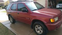 Picture of 1999 Isuzu Rodeo 4 Dr LS 4WD SUV, exterior