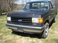 Picture of 1991 Ford F-150 STD 4WD LB, exterior, gallery_worthy