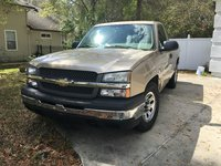 Picture of 2005 Chevrolet Silverado 1500 Work Truck Short Bed 2WD, exterior