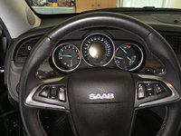 Picture of 2011 Saab 9-4X 3.0i Premium XWD, interior