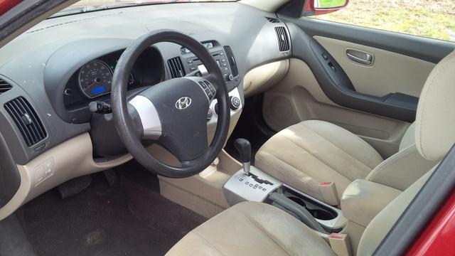 2008 Hyundai Elantra