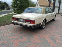 1985 Rolls-Royce Silver Spur Overview