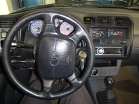 Picture of 1997 Toyota RAV4 4 Door, interior