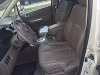 Picture of 2008 Mitsubishi Endeavor SE, interior