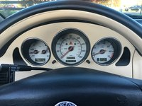 Picture of 2003 Mercedes-Benz SLK-Class SLK 230 Kompressor, interior, gallery_worthy