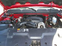 Picture of 2013 BMW ActiveHybrid 5, engine