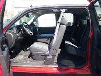 Picture of 2013 BMW ActiveHybrid 5, interior