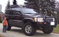 Picture of 2000 Jeep Grand Cherokee Laredo 4WD