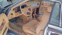 Picture of 1989 Chrysler TC Turbo, interior