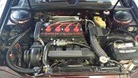 Picture of 1989 Chrysler TC Turbo, engine