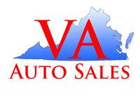 VA Auto Sales logo