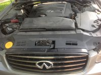 Picture of 2002 INFINITI Q45 RWD, engine, gallery_worthy