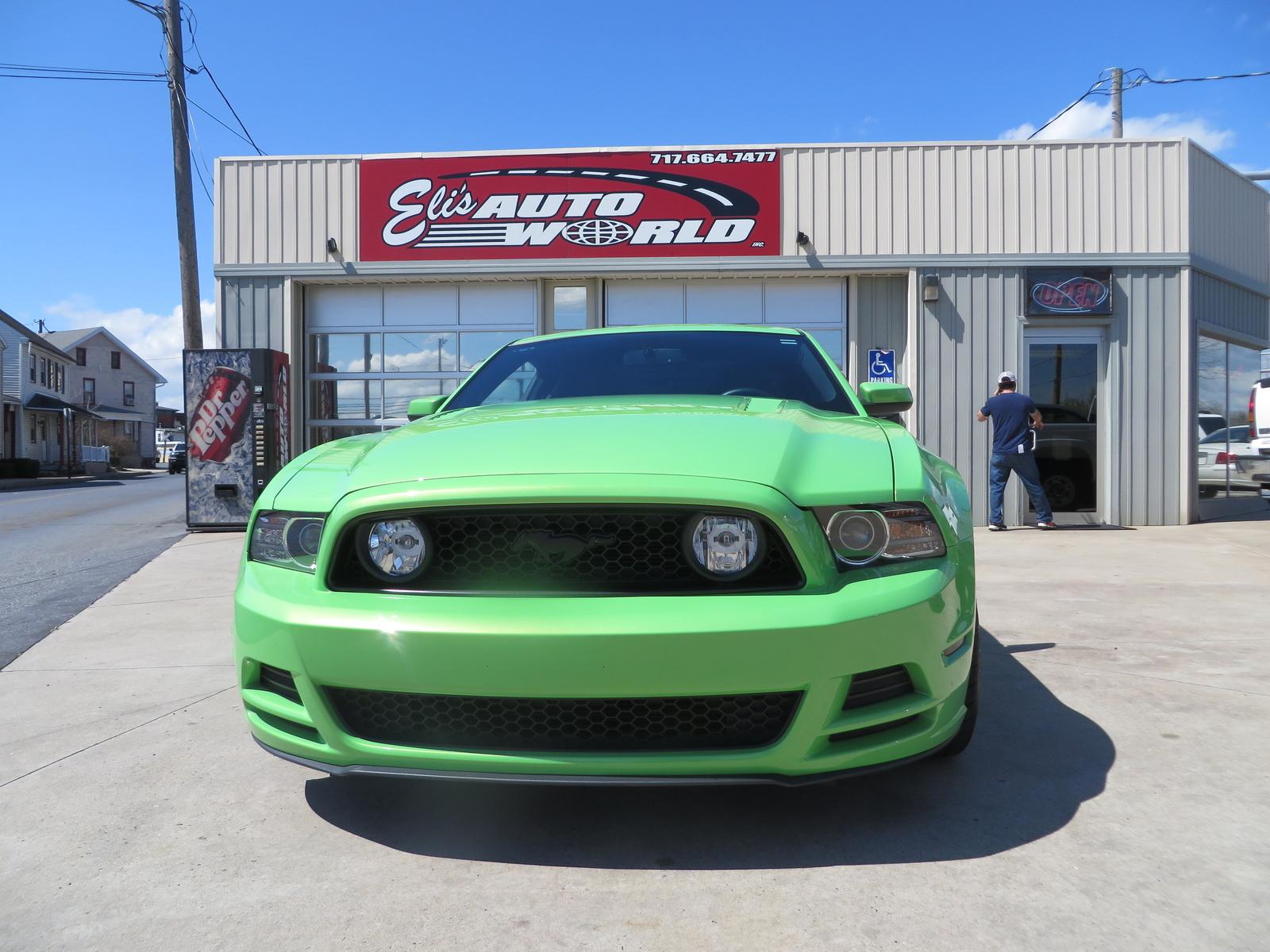 Lexus Dealers In Pa >> Eli's Auto World - Manheim, PA: Read Consumer reviews ...