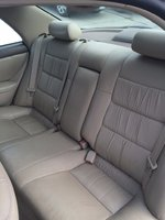Picture of 1997 Lexus ES 300 Base, interior