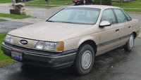 Picture of 1991 Ford Taurus L, exterior, gallery_worthy
