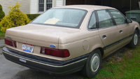 Picture of 1991 Ford Taurus L, exterior
