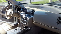 Picture of 2013 Nissan Murano SL AWD, interior