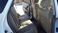 Picture of 2013 Nissan Murano SL AWD, interior