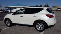 Picture of 2013 Nissan Murano SL AWD, exterior