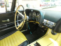 Picture of 1958 Ford Thunderbird, interior