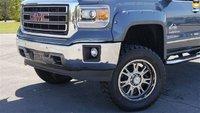 Picture of 2014 GMC Sierra 2500HD SLT Crew Cab SB 4WD, exterior