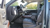 Picture of 2014 GMC Sierra 2500HD SLT Crew Cab SB 4WD, interior