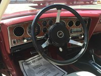 Picture of 1974 Pontiac Grand Am, interior, gallery_worthy
