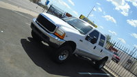 Picture of 1999 Ford F-250 2 Dr Lariat 4WD Standard Cab LB, exterior