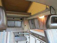Picture of 1983 Volkswagen Vanagon Camper Passenger Van, interior