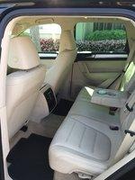 Picture of 2012 Volkswagen Touareg TDI Sport w/ Nav, interior