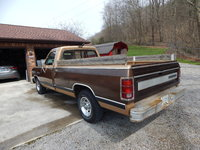 1987 Dodge RAM 150 Picture Gallery