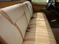Picture of 1987 Dodge RAM 150 Long Bed, interior