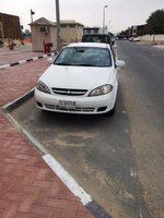 Picture of 2007 Chevrolet Optra