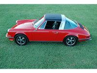 Picture of 1970 Porsche 911 S Targa, exterior